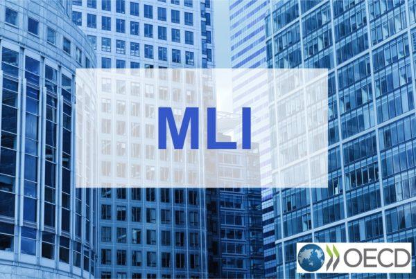 Конвенция MLI в Украине