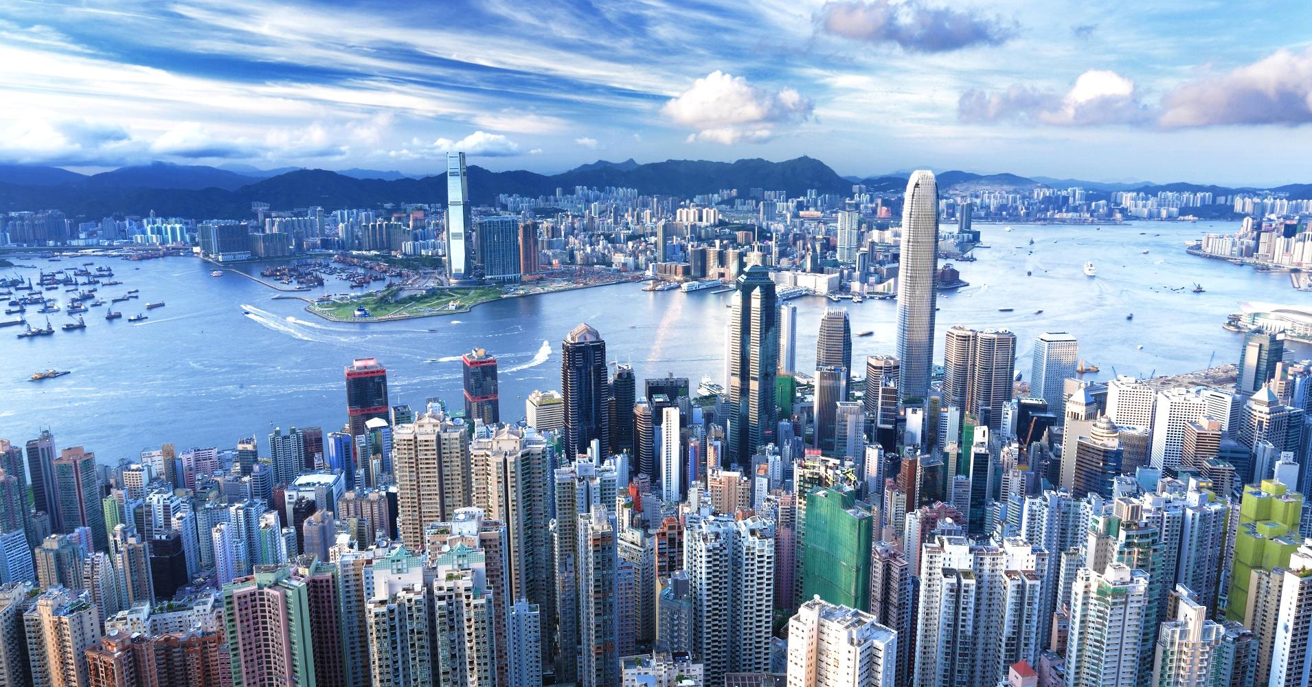 Преимущества регистрации компании в Гонконге.