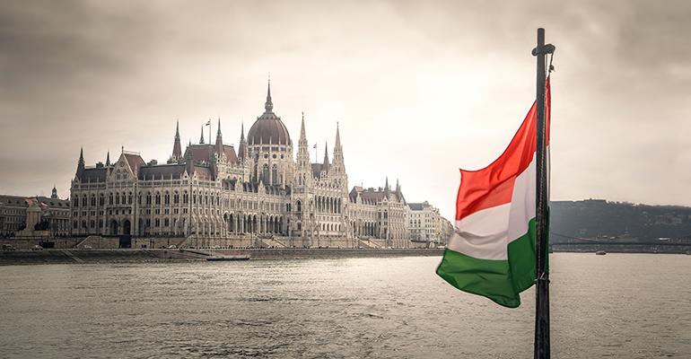 Иллюстрация показывающая как зарегистрировать компанию в Венгрии